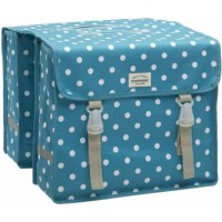 New Looxs Fiori Double 230 Polka Blue