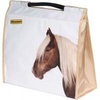 Shoppertas Paard Niet Verkeerd