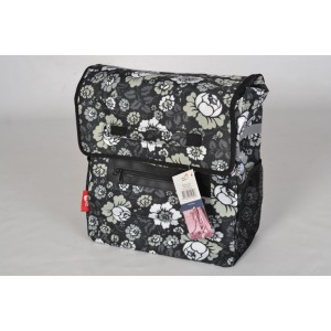 New Looxs Merano Single 320 - Dahlia Black