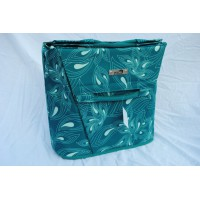 New Looxs Shopper Eclypse - Peacock Jade