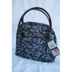 New Looxs Femme 209 - shopper - donkerblauw